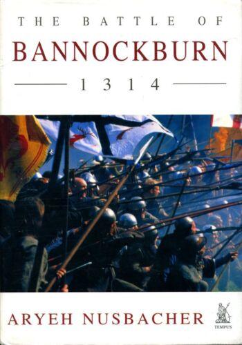 1 of 1 - The Battle of Bannockburn 1314 (hardback)