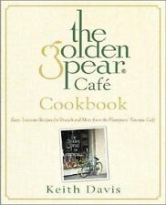 The Golden Pear Cafe Cookbook: Easy Luscious Recipes for Brunch and More from th