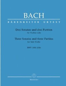 Bach-Three-Sonatas-and-Three-Partitas-for-Solo-Violin-BWV-1001-1006