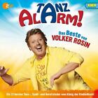 Kika Tanzalarm! das Beste von Volker Rosin von Volker Rosin (2015)