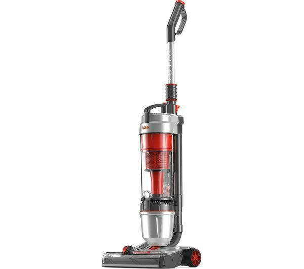 Vax ucuegev 1 Air Stretch Pro Léger Aspirateur vertical sans sac