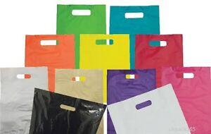 COLOURED-PLASTIC-CARRIER-BAGS-GIFT-SHOP-STRONG-PATCH-HANDLE-BAG-BOUTIQUE-RETAIL