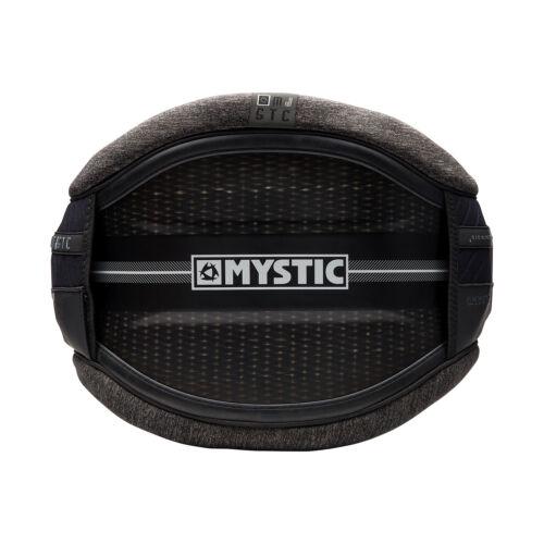 NO SPREADER BAR Black Mystic MAJESTIC Kitesurf Harness 2019