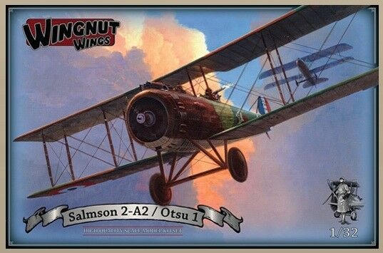 Wingnut Wings 1 32 Salmson 2-A2   Otsu 1