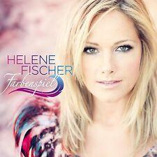 Helene Fischer-gioco di colori CD