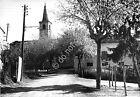 Cartolina - Postcard - S. Ilario Baganza - Chiesa - anni '60