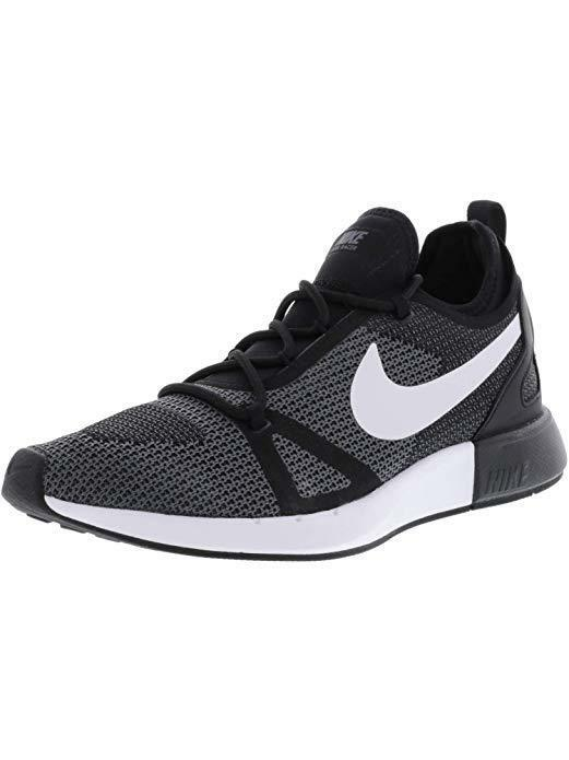 NIKE MEN DUEL RACER ATHLETIC SHOES [918228 010]