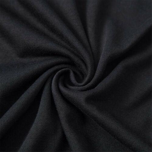 Mignon Poulpe Animal T-Shirt Femme Tee Men/'s Unisexe Tops à encolure ras-du-cou à manches courtes
