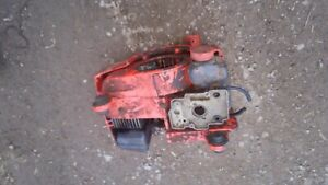Image Is Loading Homelite Clic Vintage Chain Saw Chainsaw Parts