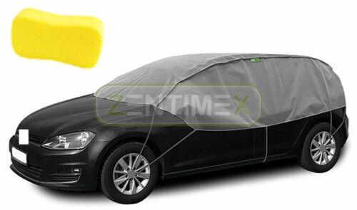 Respirabile mezzo garage per MERCEDES CLASSE A posteriore acciaio per w176 Hatchback 5-porte