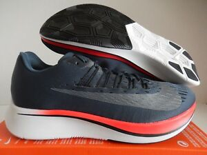 880848 Sz 400 negro Fly 884726281970 Crimson Fox 14 Nike Zoom brillante Blue Sp4v0zZW