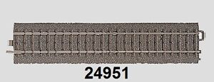 Maerklin-H0-24951-C-Gleis-Ubergangsgleis-zum-M-Gleis-180-mm-NEU