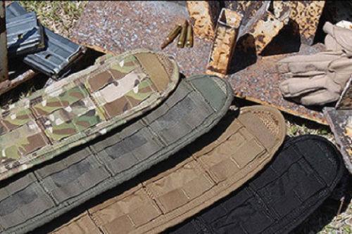 Viking Tactics VTAC Brokos Battle Belt Large Black