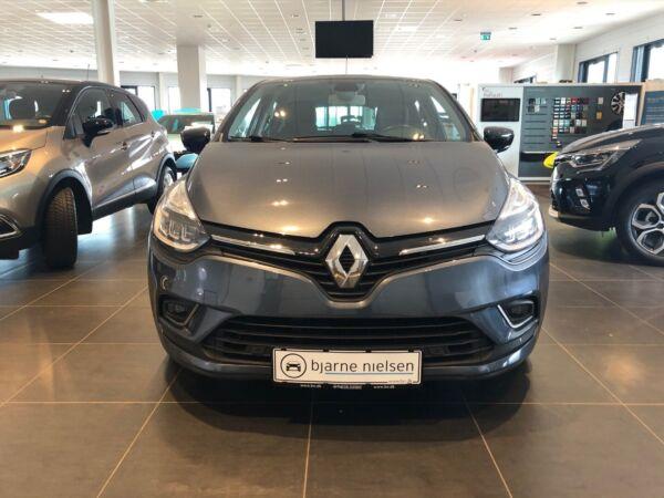 Renault Clio IV 1,5 dCi 90 Limited - billede 2