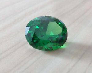 Brilliant-Natural-Mined-Green-Emerald-Gemstone-Oval-Cut-VVS-AAA-Loose-Gemstone