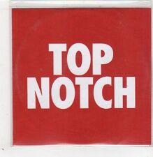 (GB536) Manchester Orchestra, Top Notch - DJ CD