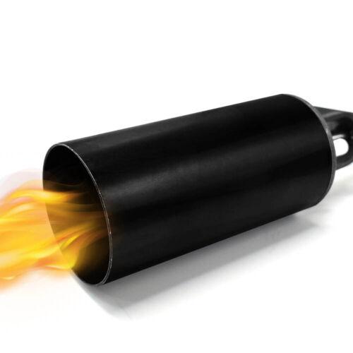 Gas Propane Flame Torch Weed Burner Spray Gun Ice Snow Melter Igniter Welding