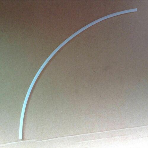 Flex Shaft Flex Cables 4mm*300mm Teflon Tube RC Boat #296