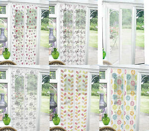 EasyFit-Magnetic-Snaps-closed-Bug-Net-Mesh-Door-Insect-Screen-Fly-Curtain-Mozzi