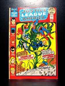 COMICS-DC-Justice-League-of-America-99-1972-RARE