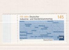 Germania/Germany 2011 150 anniversario Camera tedesca 2697 Mnh