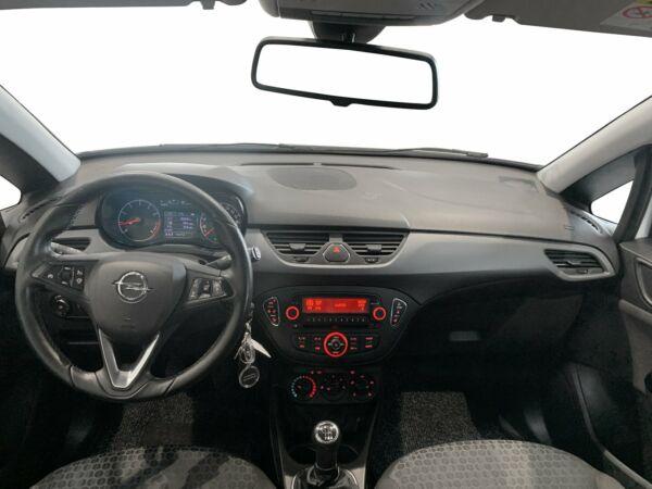 Opel Corsa 1,0 T 90 Enjoy billede 5