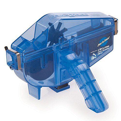 Park Tool CM5.2 Cyclone Chain Scrubber Blue
