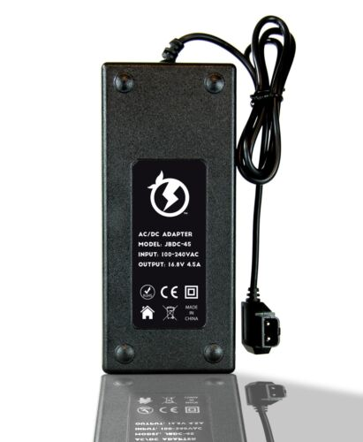 150 Watt Hour, Li-Ion Juicebox V-Mount Battery and Charger