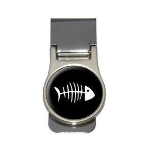 Fish-Bones-Money-Clip