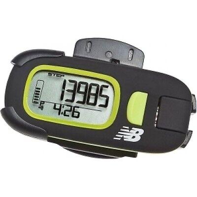 New Balance 50068NB Via Active Fitness USB Pedometer 30 Day Walking History NEW