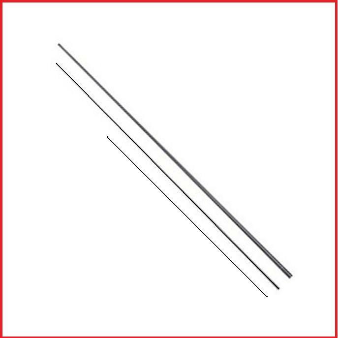 NGT Top 3 Pole top section Kit for Carp Basher 11m fishing  pole