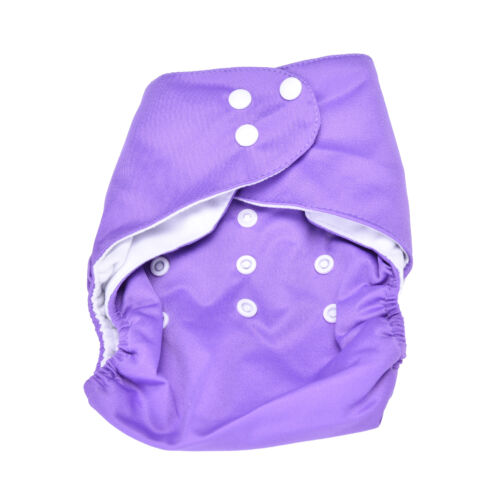 1INSERT pick color、HC 1x Sweet Alva Reusable Baby Washable Cloth Diaper Nappy