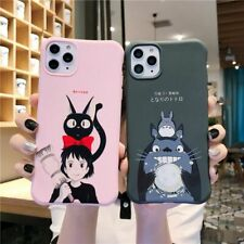 UK Passport Holder Case Cover Studio Ghibli cartoon Spirited away S-G851