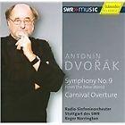 Antonin Dvorak - Dvorák: Symphony No. 9; Carnival Overture (2009)