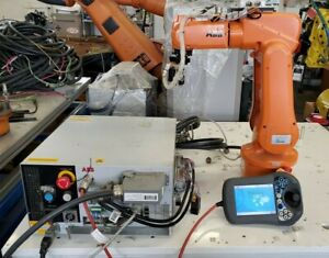 ABB-IRB120-3-06-Complete-Robot-w-IRC5-Controller-Single-Phase-3kg-Payload