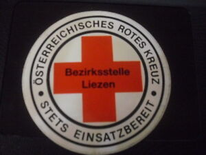 Aufkleber ÖRK Stets Einsatzbereit Rettungsdienst DRK Sanitäter ASB FW THW JUH - <span itemprop='availableAtOrFrom'>Springe, Deutschland</span> - Aufkleber ÖRK Stets Einsatzbereit Rettungsdienst DRK Sanitäter ASB FW THW JUH - Springe, Deutschland