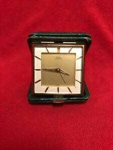 CYMA AMIC Premium Swiss Made Vintage Alarm 11 Jewels Watch/Clock Working