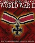 German Insiginia of World War II by Chartwell Books (Hardback, 2013)