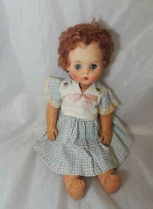 Vintage-Magic-Skin-Doll-17-034-Tall-Circa-1950-039-s