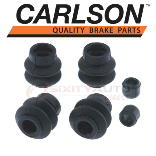 Carlson 16131 Brake Caliper Guide Pin Boot Kit Disc Pad Service Hardware ky