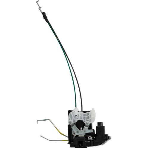 OEM NEW Left Front Door Lock Latch Actuator Motor 04-09 Kia Spectra 81310-2F030