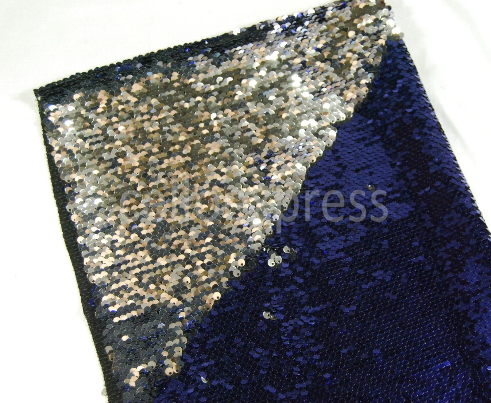 Mermaid Fabric Reversable Sequins - - - 4mm Sequin Größe - Sold in Various Größes 7ab446