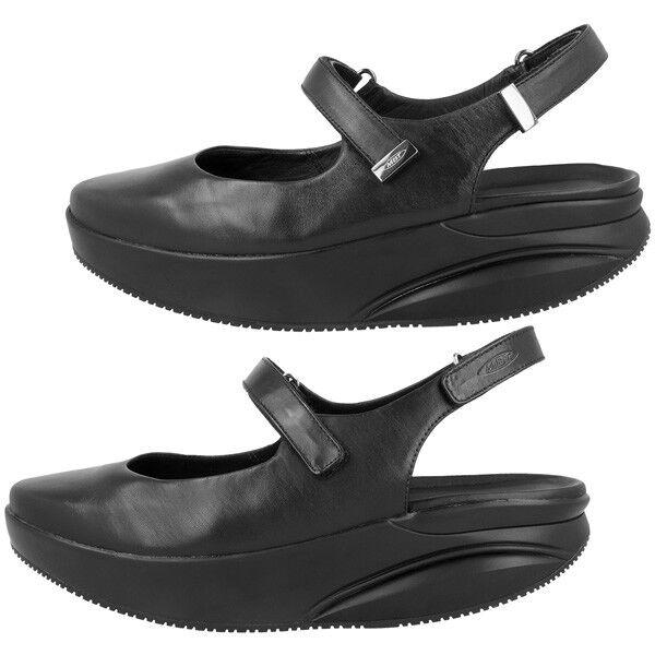 MBT Koffi Schuhe Damens Schuhe Koffi Damen Sandalee Fitness Gesundheitsschuhe Sandaleette 700659 cfadb6