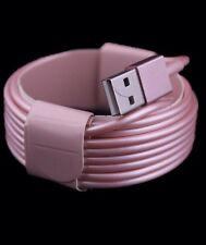 5x 3M HEAVY DUTY DATA CHARGING CABLE For Apple Lightning iPhone 6 5 5C 5S  IPAD
