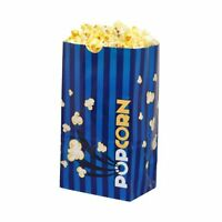 Hoosier Hill Farm Laminated Popcorn Bags - 2.5 Oz. (50 Bags), New, Free Shipping on sale