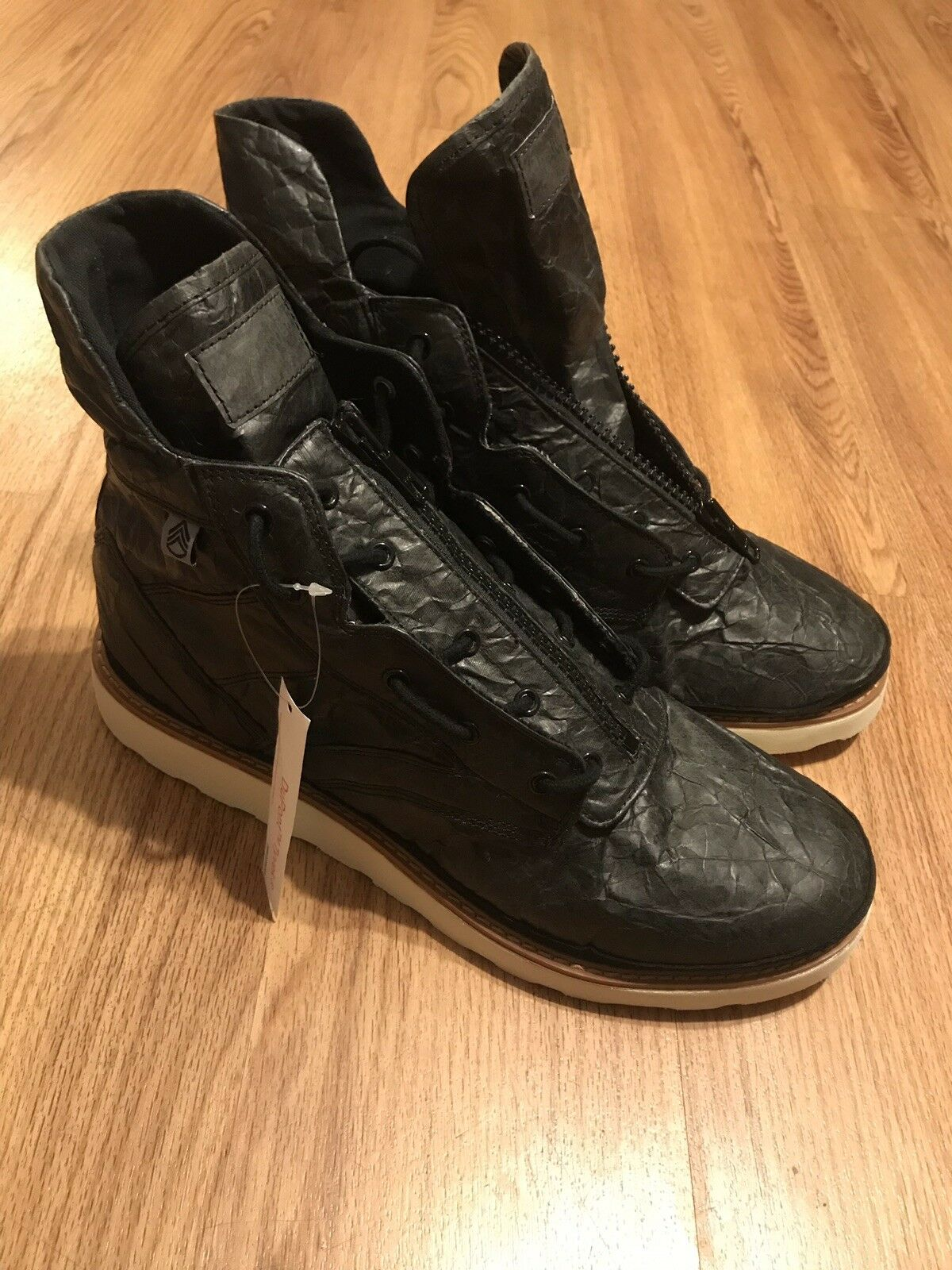 DuPont- Unstitched Utilities Boots Size 11