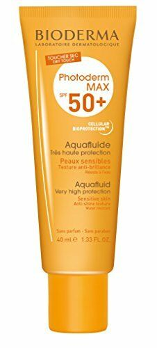 Bioderma Photoderm Max SPF50 Aquafluid 40ml