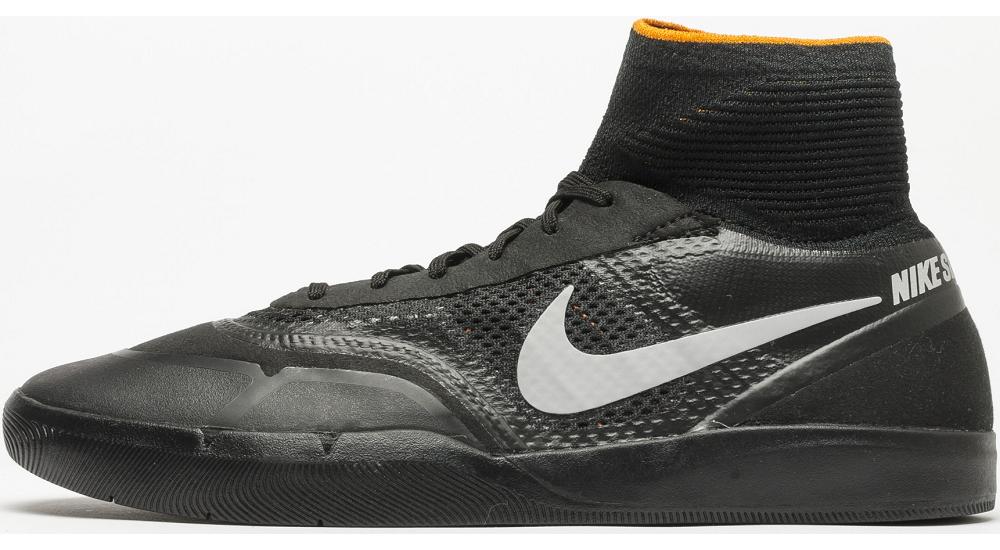 Nike Air Zoom Hyperfeel Koston III XT Turnschuhe Turnschuhe schwarz 860627 008 SALE Komplette Palette von Spezifikationen