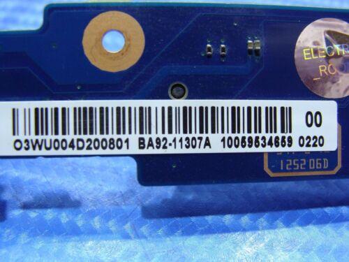 "Samsung 15.6/"" 780Z Dual USB Port Media Card Reader Module Board BA92-11307A GLP*"