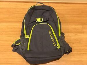 10b1c0ad70f2 Image is loading Dakine-Pivot-Skate-Pack-Charcoal